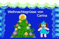 Carina-Karten
